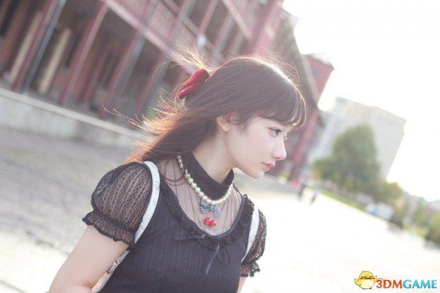 日本美少女黑丝诱惑写真图集 颜值逆天身材火辣