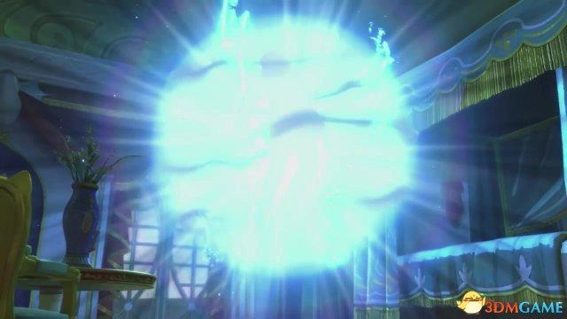 《二之国2:幽灵国度》神秘黑发男子罗兰德宣传片