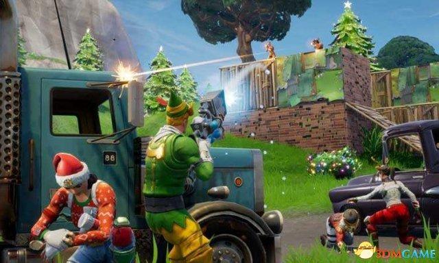 华尔街日报:《使命召唤》新作会加入<a class='simzt' href='http://revistayate.com/3dmgame/3dmgame/games/luoshenbr/' rel=