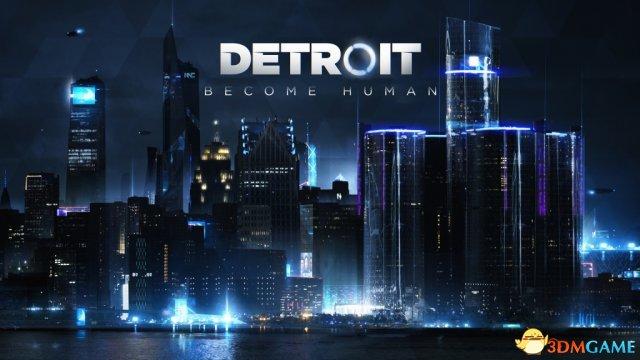《底特律:变人》史诗级巨制 人物角色超500个