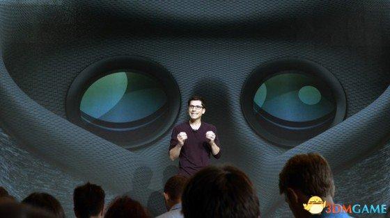 跨越式进步 谷歌宣布联合LG推出20M级别VR微显屏
