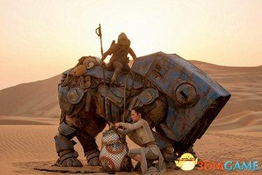实用强力导游!星战电影对照现实版风景胜地大指引