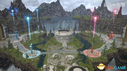 《最终幻想14》国服4.15版本「烈羽争锋」今日来袭!