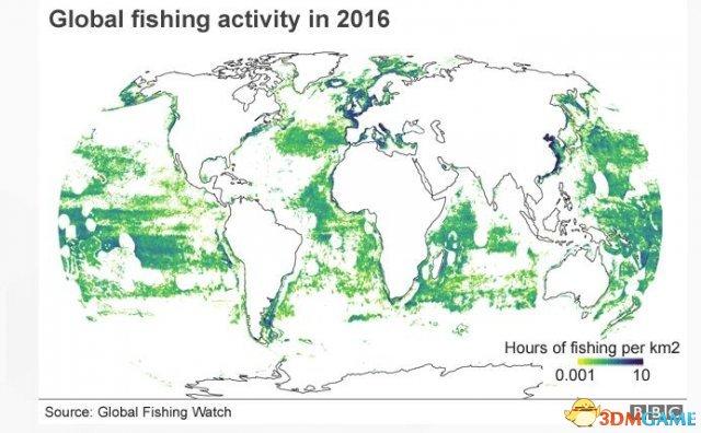 海鲜更贵了?全球变暖将导致未来捕鱼量减产20%