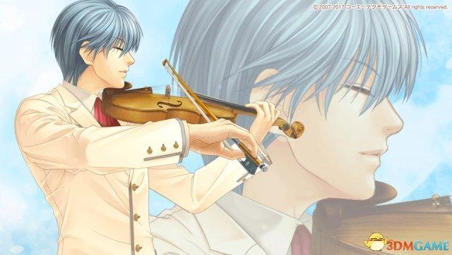 音樂浪漫戀愛 PSV《金色琴弦2ff》最新DLC上線