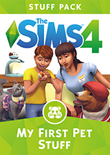 模拟人生4:我的第一只宠物组合 中英文免安装版