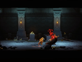 灵魂之火 游戏截图