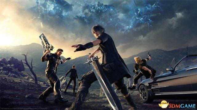 《最终幻想15》知识探究者攻略