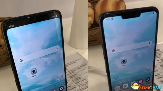 LG开始妥协:骁龙845新旗舰G7支持隐藏屏幕刘海