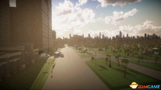 <b>谷歌为游戏开放地图数据 开放世界游戏更易实现</b>