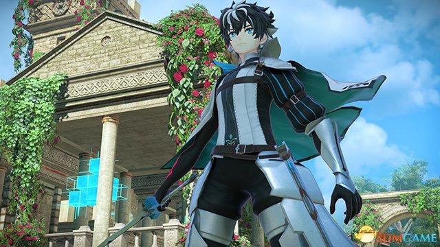 PS4/PSV新作 《Fate/EXTELLA LINK》 新角色公开