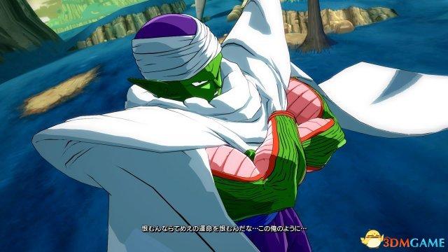 龙珠斗士Z短笛角色性能
