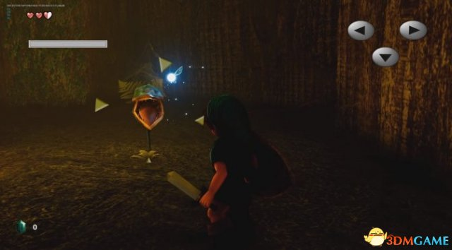 《塞尔达:时之笛》虚幻4版Vs.N64版 重制画面惊人