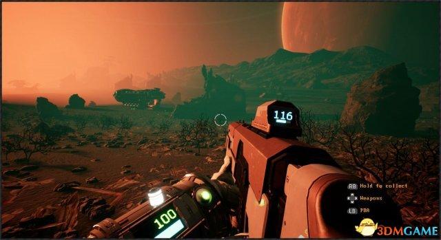 《起源:阿尔法一号》新预告片 打虫子扩建太空船