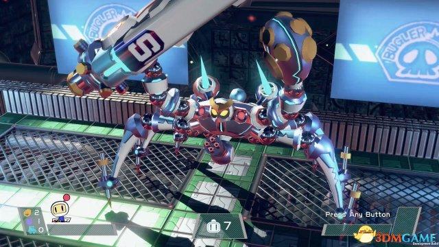 《超级炸弹人R》将于6月登陆PS4/Xbox One/PC平台