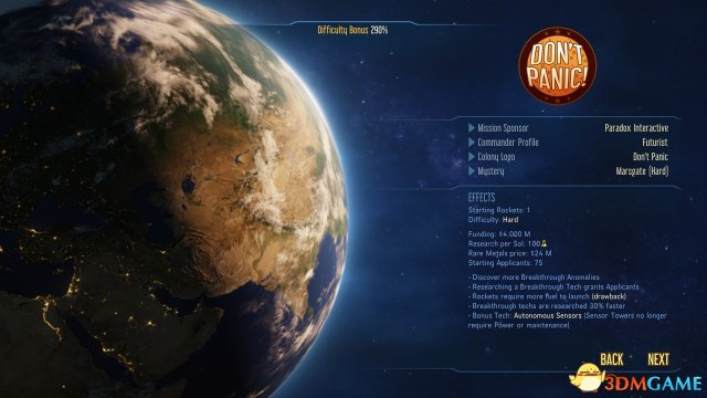 火星求生新手入门指南 火星求生前期开局攻略