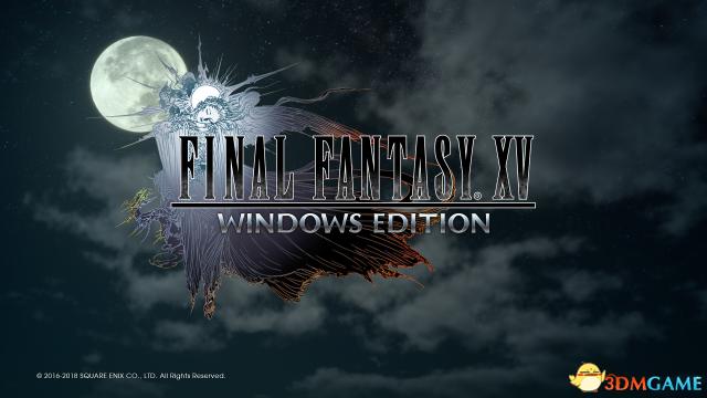 《最终幻想15》评测8.9分: