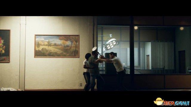 E3 2017:协作作案游戏《逃出生天》实机演示预报