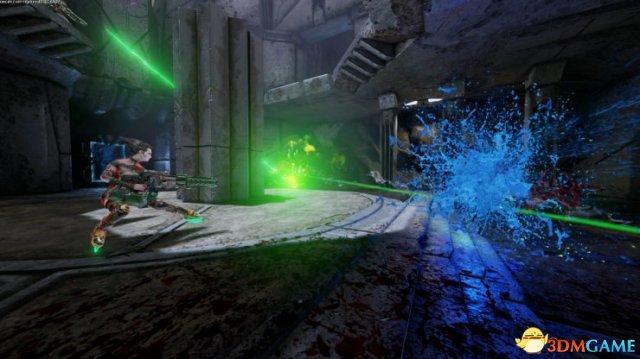 《雷神之锤:冠军》三月更新档 新增超复古模式