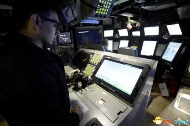 看似荒诞实则有理 美军准备用Xbox手柄控制核潜艇