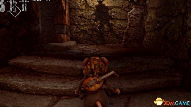 《精灵鼠传说》PC版性能分析 单人开发优化惊艳