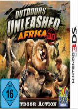 露天打猎 非洲 3D 欧版