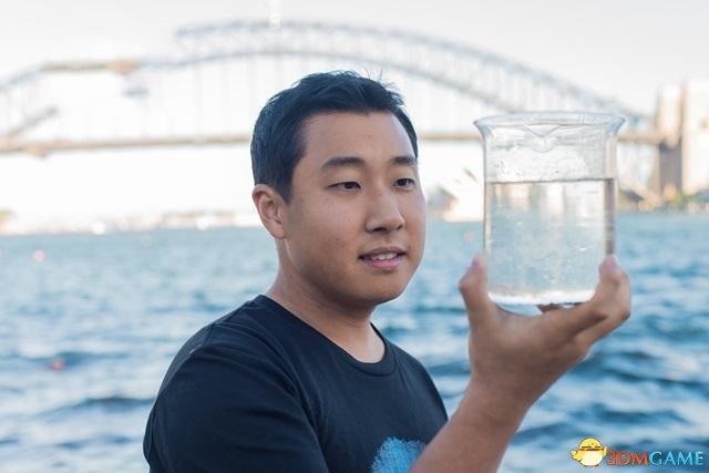 澳洲科学家发明新型滤水器 99%过滤海水可直饮
