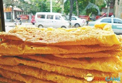 <b>天津成立煎饼馃子协会 表示将尽快制定团体标准</b>
