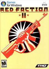 红色派系2 GOG版 英文免安装版
