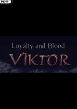 忠诚与鲜血:维克托起源 英文免安装版
