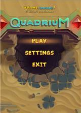 Quadrium 英文免安装版