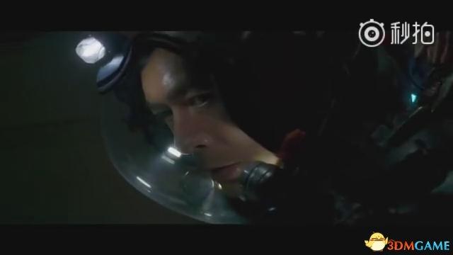 张家辉分享《明日战记》预告 未来科幻战争燃爆