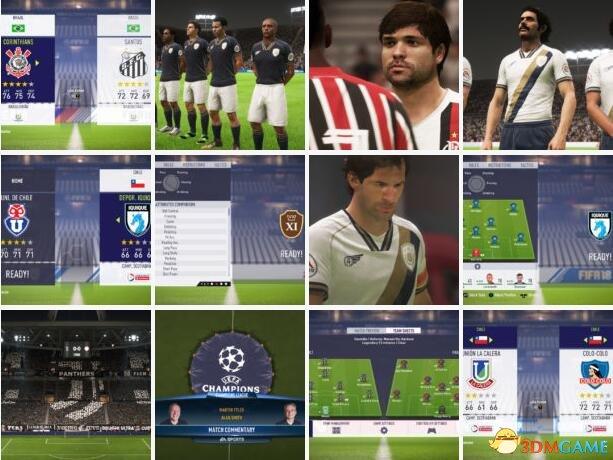 FIFA 18 FIP综合大补v2.0