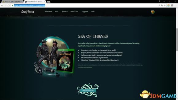 盗贼之海怎么购买 贼海各平台购买教程