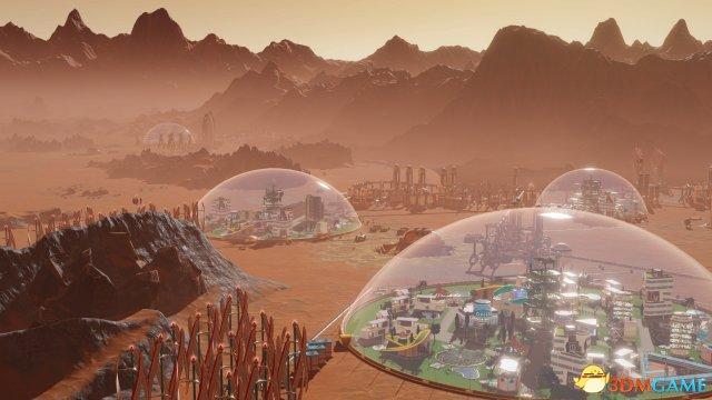 火星求生穹顶使用技巧