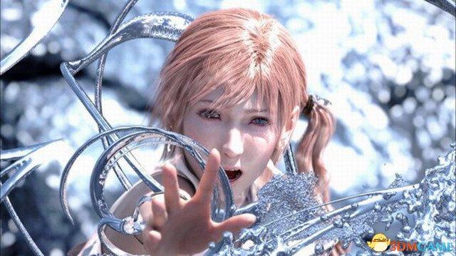游戏中让人眼前一亮的女性角色 最爱哪个小姐姐?