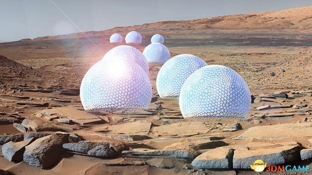 《火星求生》这么火,人类到底能否殖民火星?