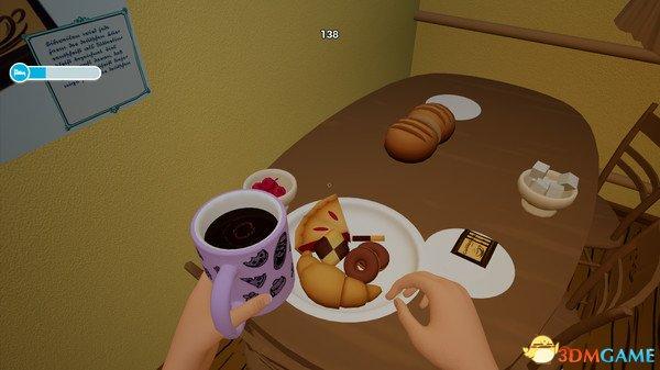 《你妈模拟器》Steam抢先体验开启 售价8元好评!