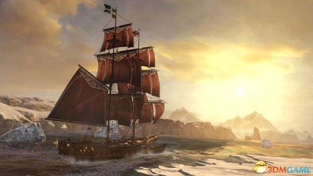 《刺客信条:叛变》HD重制版已登陆PS4和X1发售