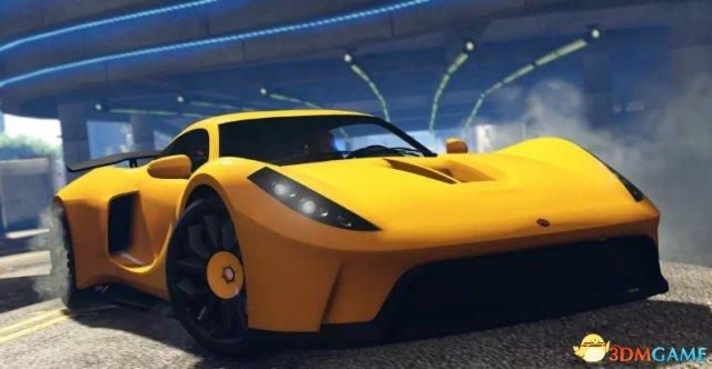 侠盗猎车5线上模式南圣安地列斯超级赛活动内容