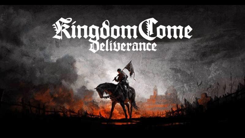 用游戏记录中世纪,帝国、宗教与《天国:拯救》