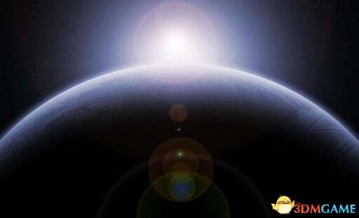 宇宙辐射危险增加!未来月球和火星任务风险增大