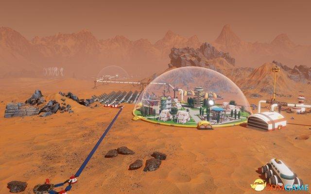 火星求生通关玩法教程 火星求生新手技巧