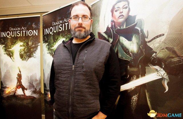 《龙腾世纪4》开发团队严重缩减 玩法设计或重启