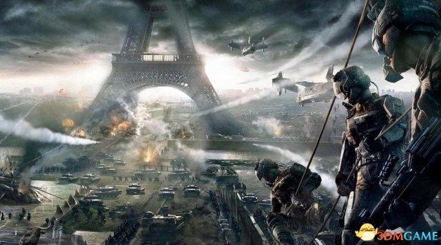 《使命召唤16》是现代战争4?这可能是一个误会