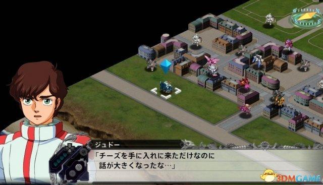 全是套路!《超级机器人大战X》游戏未出DLC公开