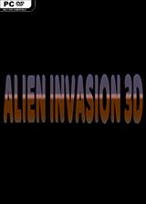 外星人入侵3d 英文免安装版