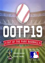 劲爆美国棒球19 英文免安装版