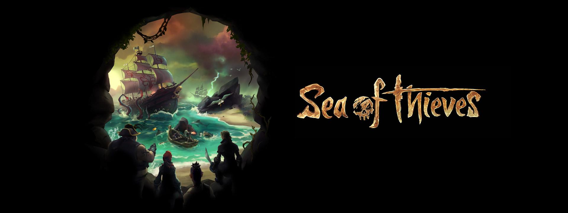 《盗贼之海》评测:轻松惬意的海上探险之旅