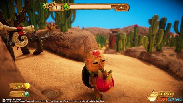 《像素垃圾:妖怪2》5月发售 登陆PC与主机平台